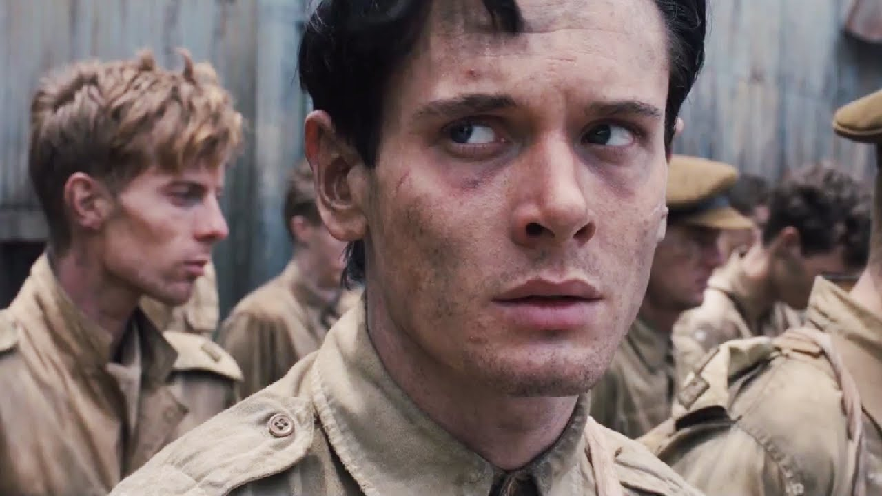 unbroken the movie